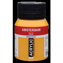 ACRYLVERF - amsterdam - 500 ML - GOUDOKER (231)