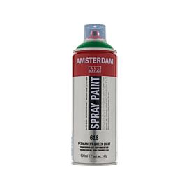 ACRYL SPRAY PAINT SPUITBUS 400 ML  GROEN
