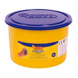 PLASTICINE blandiver  JOVI 460 GR BLAUW