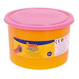 PLASTICINE blandiver  JOVI 460 GR ROZE