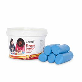 CREALL-therm  2KG BLAUW
