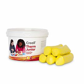 CREALL-therm  2KG GEEL