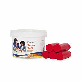 CREALL-super soft  1750 GR ROOD