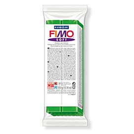 BOETSEERKLEI FIMO SOFT TROPISCH GROEN (53)