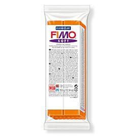 BOETSEERKLEI FIMO SOFT MANDARIJN (42)