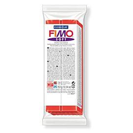 BOETSEERKLEI FIMO SOFT INDISCH ROOD (24)