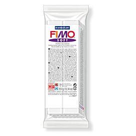 BOETSEERKLEI FIMO SOFT WIT (0)