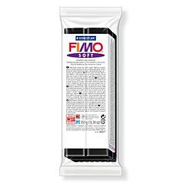 BOETSEERKLEI FIMO SOFT ZWART (9)
