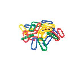 C-SCHAKELS - PLASTIC KLEIN 43MM