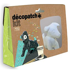 DECOPATCH MINI-KITS ' hond '
