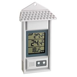 THERMOMETER  MIN-MAX DIGITAAL