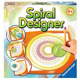 SPIRAL DESIGNER