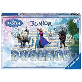 JUNIOR DOOLHOF DISNEY FROZEN