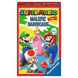 SUPER MARIO BARRICADE