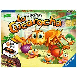 MY FIRST - LA CUCARACHA