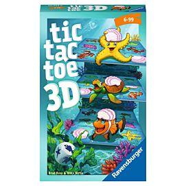 TIC TAC TOE 3D