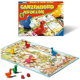 GANZENBORD