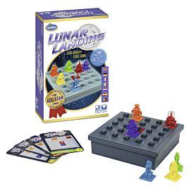 THINKFUN : Lunar Landing