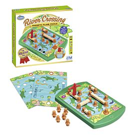 THINKFUN : River Crossing