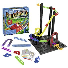 THINKFUN : Roller Coaster Challenge