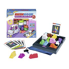 THINKFUN : Rush Hour Jr