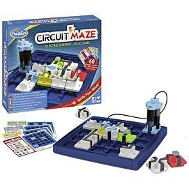 THINKFUN : Circuit Maze