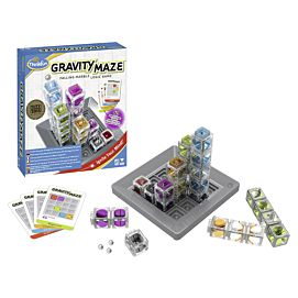 THINKFUN : Gravity Maze