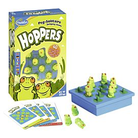 THINKFUN : Hoppers