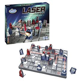 THINKFUN : Laser Chess