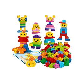 LEGO DUPLO BUILD ME EMOTIONS