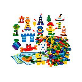 LEGO SYSTEM CREATIVE BRICK SET
