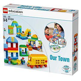 LEGO DUPLO STAD