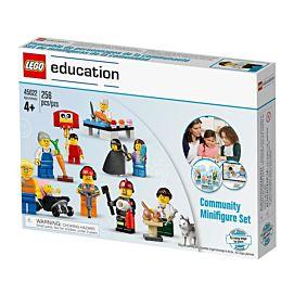 LEGO SYSTEM DIENSTVERLENERS