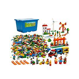 LEGO SYSTEM GEMEENSCHAP STARTERSSET