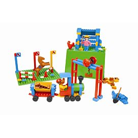 POLY M FUN & PLAY IN MULTIBOX L