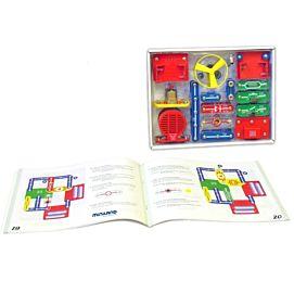 ELECTROCKIT BOX MET 88 STUKS